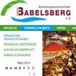 Aktionsgemeinschhaft Babelsberg